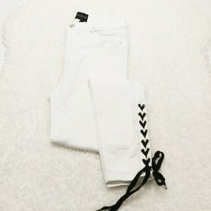 "Black Orchid ""Lara"" Skinny Jeans"